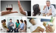 ефективное ллечение алкоголизма с доставкой пациента в клинику Днепр